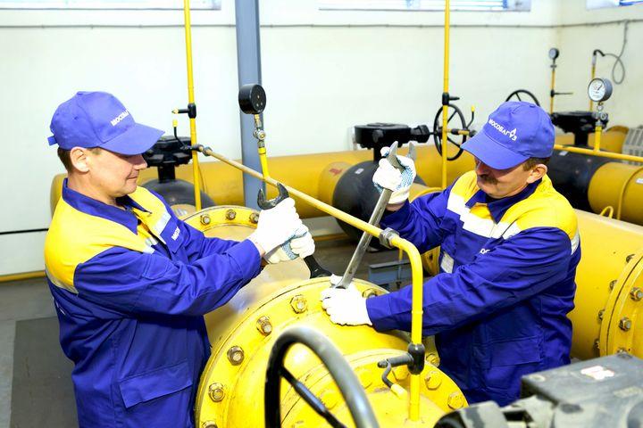 Мособлгаз – крупнейшая организация по поставке газа в Москве и Подмосковье