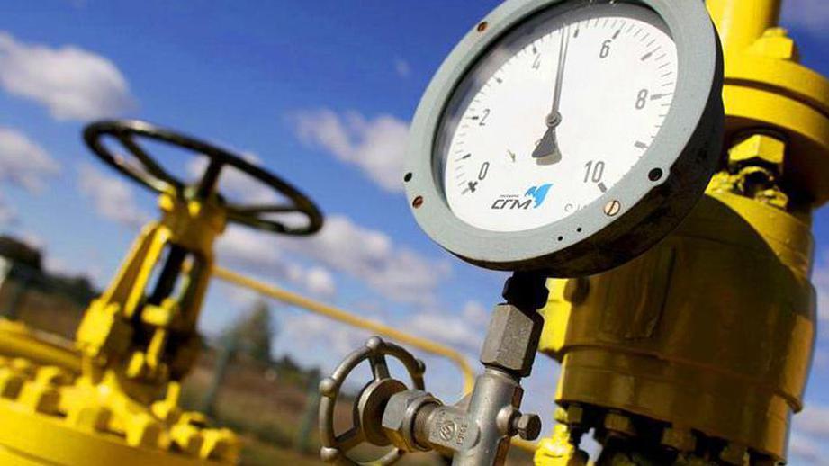сновная задача Мособлгаз - газификация